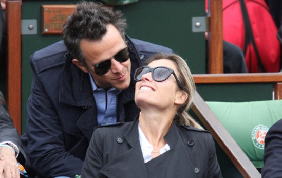 PHOTOS Beaucoup de people pour la finale de Roland-Garros