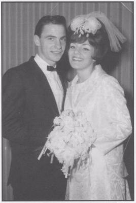 Henry Hill et Karen HillKaren Friedman Married To Henry Hill